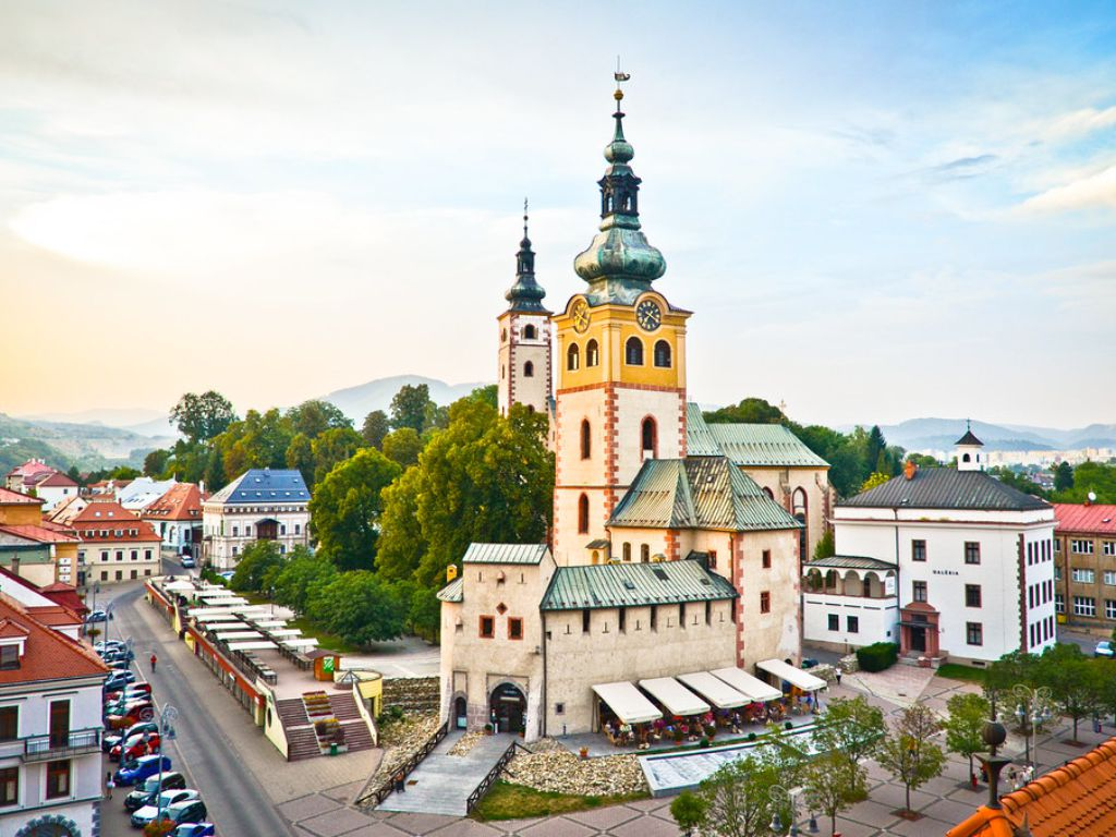 Banska-Bystrica