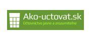 ako-uctovat.sk